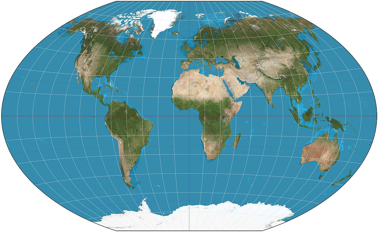 Your Everyday Maps Lie! | The Truth About Mercator\'s Projection