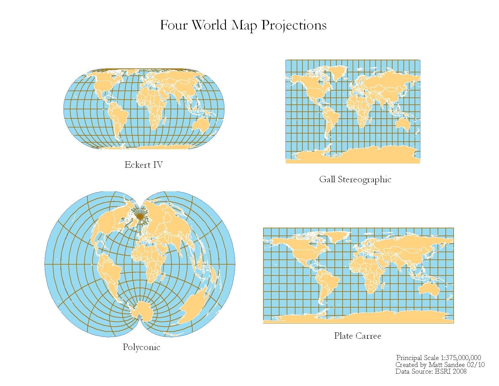 Globe Map Projections.Your Everyday Maps Lie The Truth About Mercator S Projection