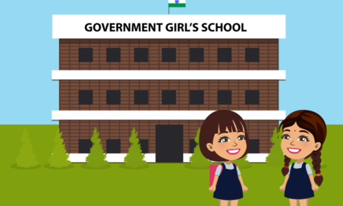 Government Schools in Delhi